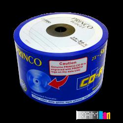سی دی خام پرینکو 50 عددی