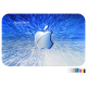ماوس پد اپل مدل A0609