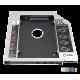 مبدل رایتر 9.5mm لپتاپ به هارد