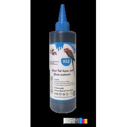 جوهر 250 میلی لیتر Wox آبی برای پرینترهای Epson