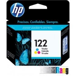 کارتریج جوهرافشان HP 122