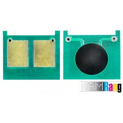 چیپ کارتریج لیزر رنگی اچ پی 305A زرد