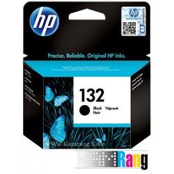 کارتریج جوهرافشان HP 132 مشکی