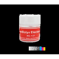 خمیر سیلیکون سفید مدل HC-151