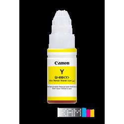 جوهر اورجینال زرد برای پرینتر کانن G3400