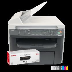 کارتریج پرینتر لیزری کانن i-SENSYS MF4150
