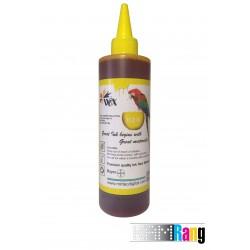 جوهر 250 میلی لیتر Wox زرد برای پرینترهای Epson