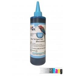 جوهر 250 میلی لیتر Wox آبی روشن برای پرینترهای Epson